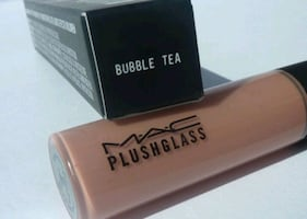 Plushglass Bubble Tea