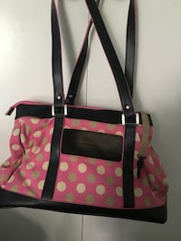 Small dog Carrier Tote Greenville, 29615
