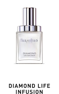 Natural Bisse: Diamond Collection Cream Silver Spring, 20905