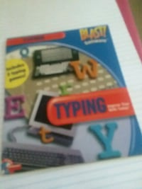 CD, to teach typing