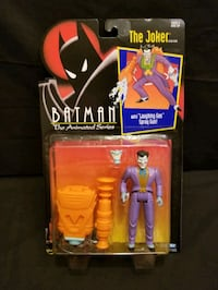 Batman the Animated Series The Joker  1992 Omaha, 68132