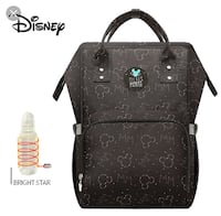 Disney Diaper Backpack Barrie, L4M 8P9
