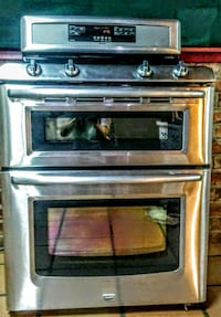 Maytag Gemini Double Oven Gas Tucson, 85705