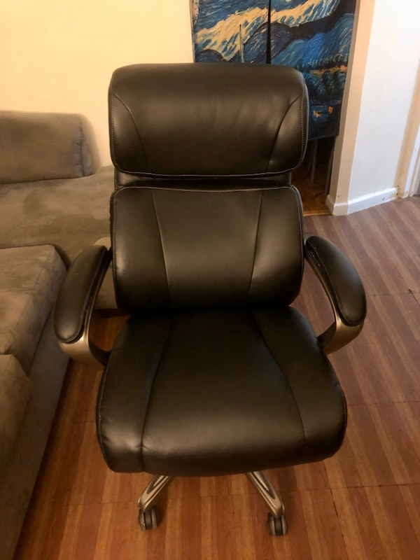 Used Lazboy Nexus Executive Office Chair For Sale In New