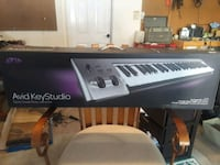 Avid Keystudio Keyboard (49) Cumming