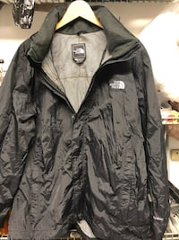 The North Face combo sz L men's