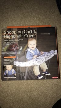 shopping cart cover  Syracuse, 13215
