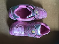 Stride Rite Girls' Shoes - Size 2.5