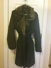 Woman's coat size xl will fit size 14 to 16 Abington, 02351