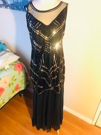 1920'S SEQUIN GOWN INSPIRED  Los Angeles, 91331