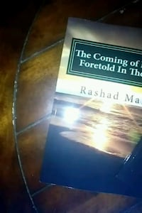 The Coming of Islam as Foretold In The Bible Hyattsville, 20784