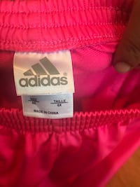 Adidas sweat pants like new worn 2 times  Montréal, H3S 1V5