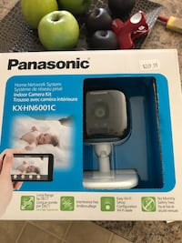 Panasonic Home Network System.