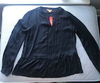 $5 - XS - BRAND NEW! - Joe Fresh Top Toronto, M3H 2S6