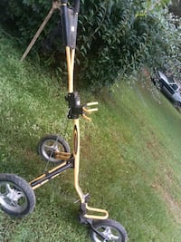 black and gray string trimmer Warrenton, 20186