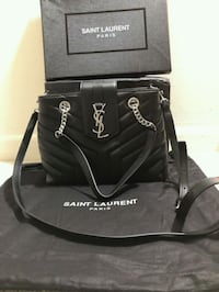 Ysl handbag Washington, 20011