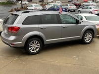 2015 Dodge Journey Columbia