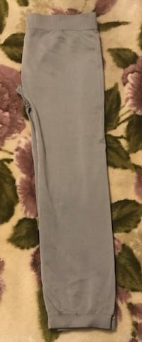 Gray Comfortable Leggings to ankle Lincolnwood, 60712