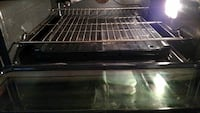 Maytag Gas Stove Convection Oven
