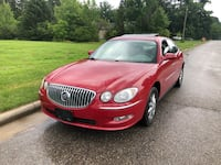 Buick - LaCrosse - 2008 Youngstown