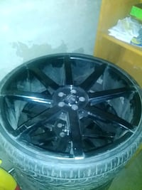 26 S 4 Rims Alternate 5 Lug