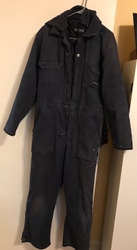 Dakota Men's Lined Coveralls Large Toronto