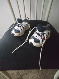 Baby boy shoes 5c must pick up