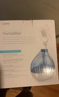 PURE Cool Mist Humidifier  Baltimore, 21212