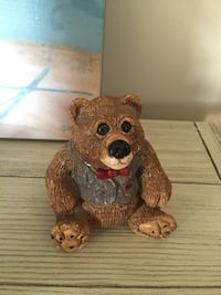 Brown bear figurine  Denton, 21629