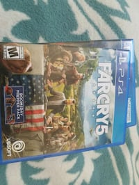 Far cry 5 ps4 Queens, 11358