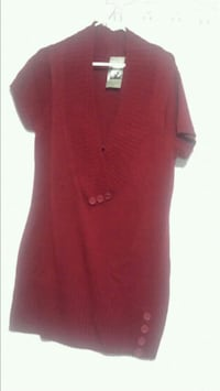 Dress new no tags size 1x Simcoe, N3Y 5G2