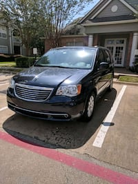 Chrysler - Town and Country - 2014 Lake Charles