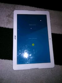 Acer Iconia one 10 inch screen Edmonton, T5M 0Y3