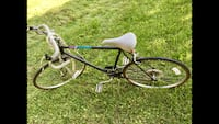 NICE VINTAGE ADULT SIZE HUFFY 314 10 SPEED BIKE — ONE OWNER (in Galloway, NJ) Wilmington