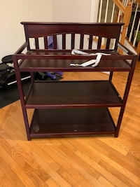 Baby changing table  Boyds, 20841