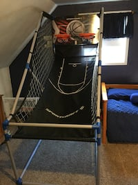 Indoor basketball game. Perfect for basements  Mount Sinai, 11766