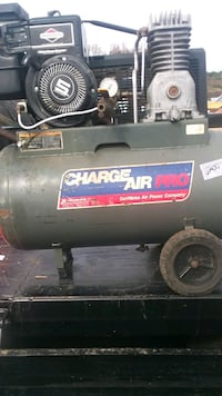 GAS CHARGE AIR PRO AIR COMPRESSOR  19362, 19362