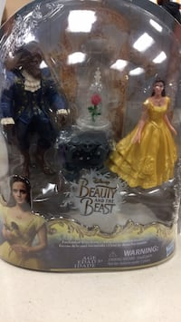Beauty and the beast Las Vegas, 89169