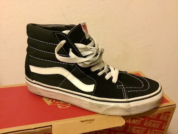 1fc93d67788e0 Vans Old Skool usati in vendita a Terracina - letgo