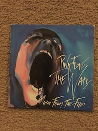 Pink Floyd The Wall 45