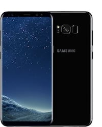 "SAMSUNG Galaxy S8 Nero 64 GB 4G LTE Display 5.8"" Quad HD 12 Mpx Android Lecco, 23900"