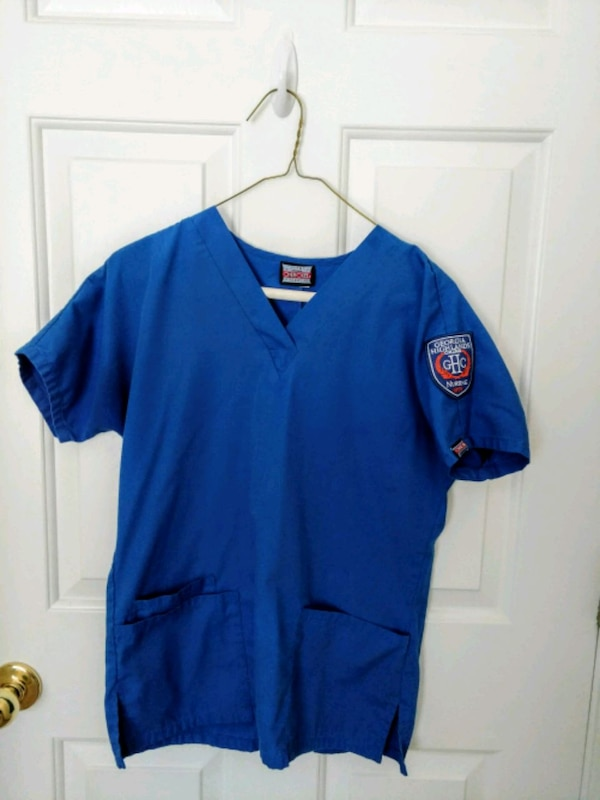 2b64814ad40 Brukt GA Highlands Nursing School Uniform til salgs i Woodstock - letgo