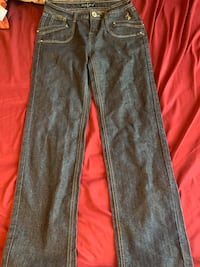 baby phat jeans size 17. IN BoX ME ASAP Toronto