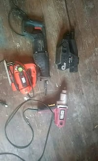 Power tools Fall River, 02721