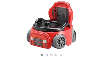 Potty training seat. Great for potty training