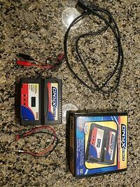 Duraxtrax ONYX 230 AC/DC RC Charger