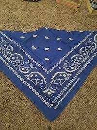 Dog bandana Copperas Cove, 76522