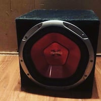"12"" Subs For Cheap PICK UP ONLY !  New York, 10458"