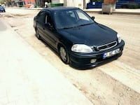 Honda - Civic - 1998 Izmit