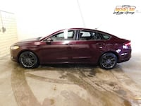 2013 Ford Fusion 4dr Sdn SE FWD Cleveland, 44111